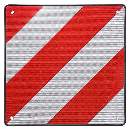 WOLFPACK LINEA PROFESIONAL 15050534 Cartel Mercancia Sobresaliente 50x50 cm