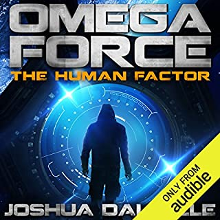 The Human Factor                   Written by:                                                                                                                                 Joshua Dalzelle                               Narrated by:                                                                                                                                 Paul Heitsch                      Length: 8 hrs and 51 mins     3 ratings     Overall 4.7