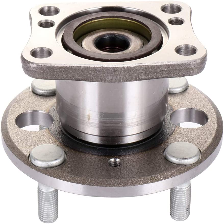 ROADFAR Wheel Hub and Bearing 別倉庫からの配送 fit for 2011-2017 WEB限定 F-o Assembly