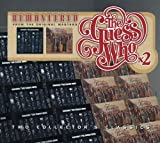 Songtexte von The Guess Who - Rockin' / Flavours