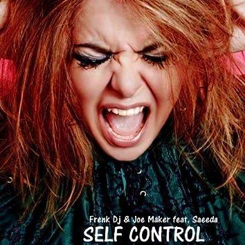 Self Control (feat. Saeeda)