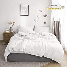 Best white flower bedding Reviews
