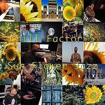 Sun Flower Jazz