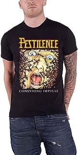 Best pestilence band shirt Reviews