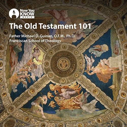The Old Testament 101 audiobook cover art