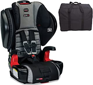 Britax Pinnacle G1.1 ClickTight Harness-2-Booster Car Seat with Travel Bag - Venti