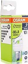 Osram Spiral LED Bulb, White, OESMTW/8W/C/D/S-PROM