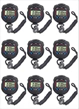 quality stopwatch