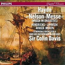 Haydn: Nelson-Messe Missa in Angustiis