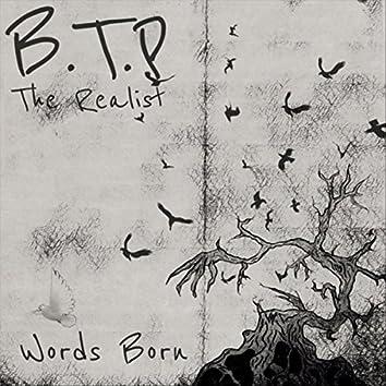 Words Born