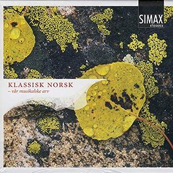 Klassisk Norsk - Classical Norway