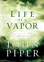 Best life is as a vapor Reviews
