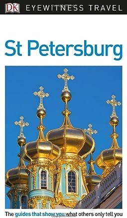 Dk Eyewitness St. Petersburg