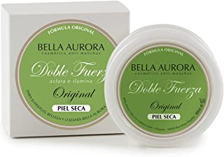 Bella Aurora, Crema facial anti-manchas (piel seca) - 30 ml.