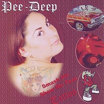 pee deep and the arsenal
