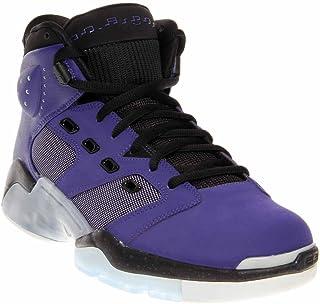 5dfd2afc1466 Amazon.com  Purple - Basketball   Team Sports  Clothing