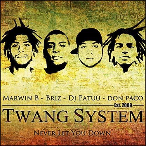 Twang System