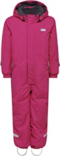 LEGO Wear Kids' Extra Durable Ski Snow Suit with Foot strap