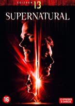 Supernatural-Saison 13 avec Version Francaise