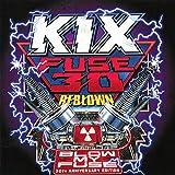 Fuse 30 Reblown (Blow My Fuse 30th Anniversary Special Edition)