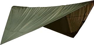 Snugpak(スナグパック) オールウェザーシェルター 各色 タープ 防水 収納 日よけ 全天候型 アウトドア キャンプ (日本正規品)