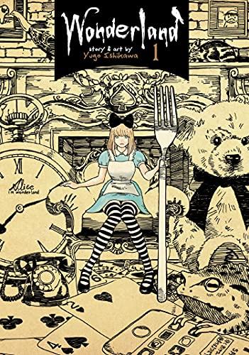 Wonderland 1: survival of the tiniest