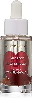 la rose sauvage
