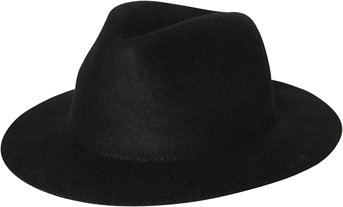 Rusty Men's The Deane Felt HAT