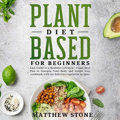 Plant Based Diet for Beginners Titelbild