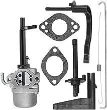 793779 Carburetor for Briggs & Stratton 1450 Series Engine Craftsman Nikki 793779 Engine Carb Kit with Gasket