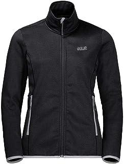 Jack Wolfskin Women's Hydro Fleece Jacket