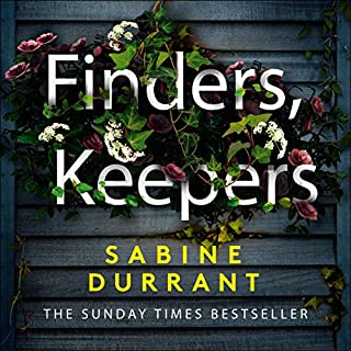Finders, Keepers cover art