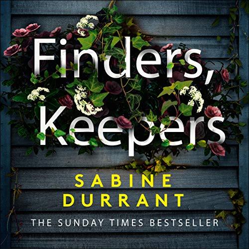 Finders, Keepers Titelbild