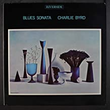 blues sonata LP