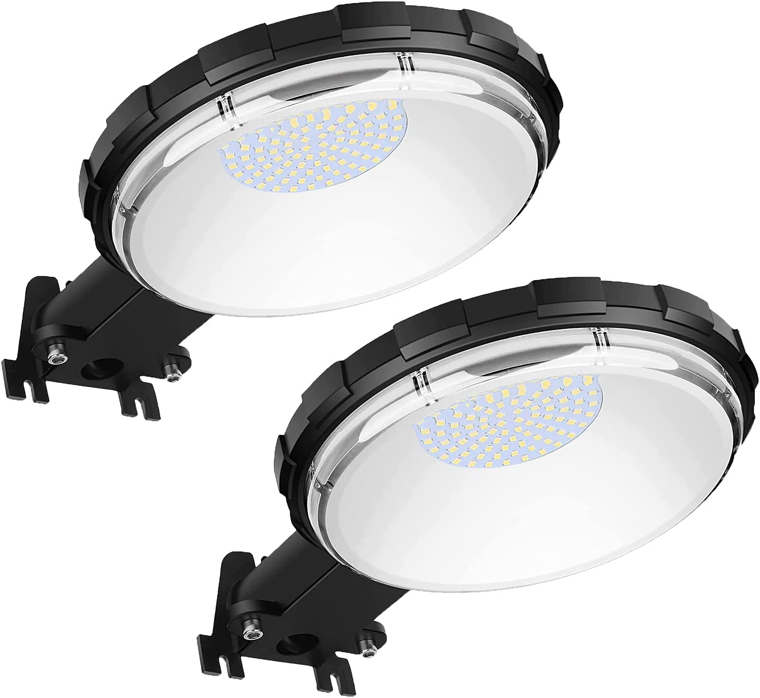 Karjoefar 100W 35% OFF LED Regular discount Barn Light 10000lm to Dawn Ligh Dusk Outdoor