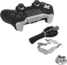 $61 » Bluetooth Wireless Game Controller Better Grip with Earphone Hole Convenient,for PS4 Console