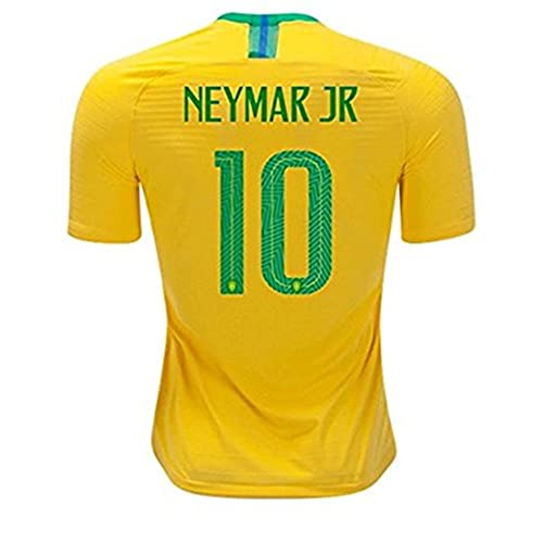 new product 0bad0 ea05f Neymar Jersey: Amazon.ca