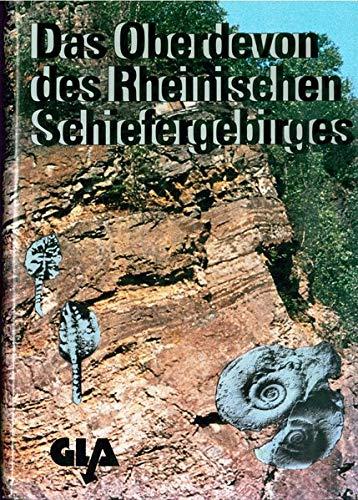 Das Oberdevon des Rheinischen Schiefergebirges: Datierung und Grenzziehung als Grundlage für Fazies und Paläogeographie (Fortschritte in der Geologie von Rheinland und Westfalen)
