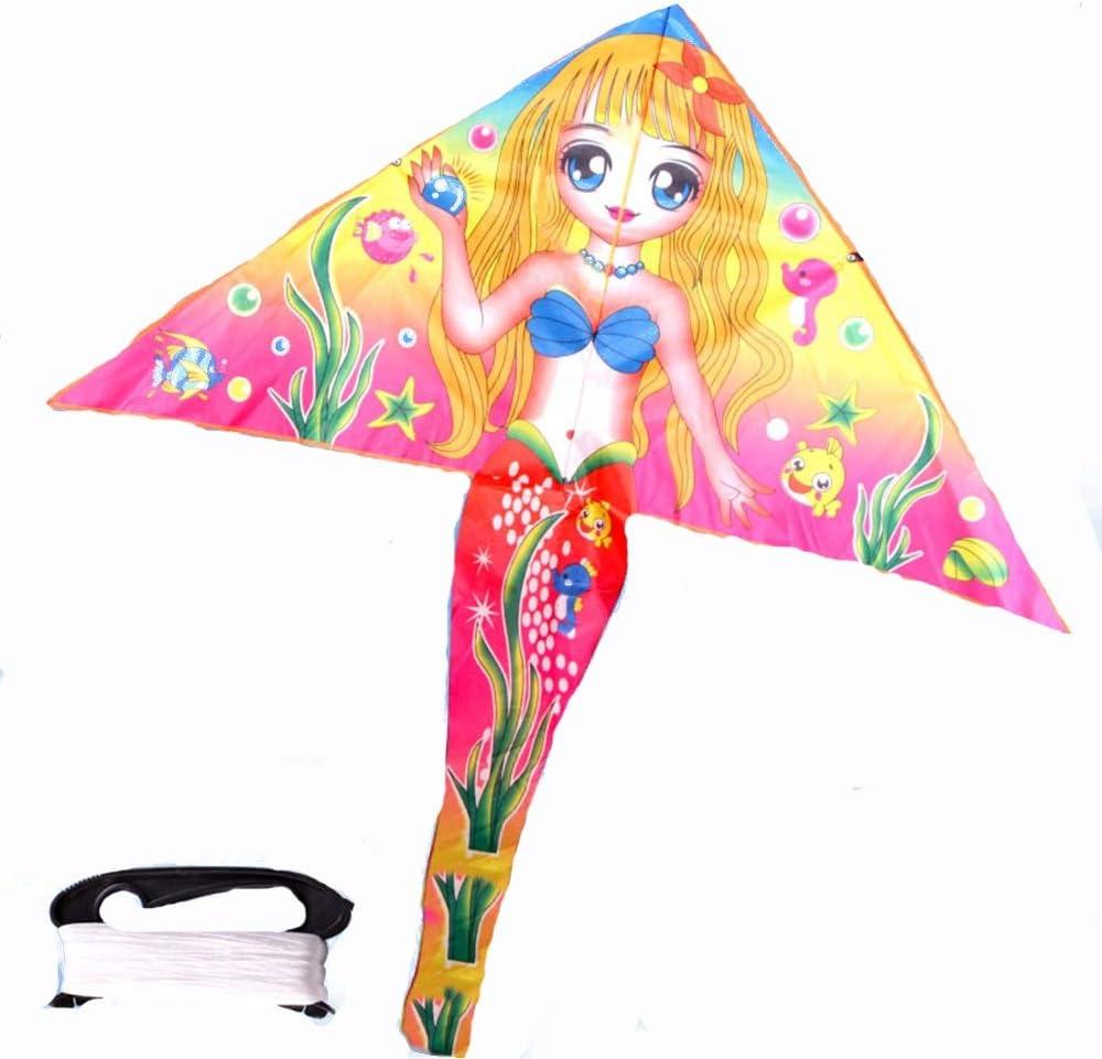 Kite Philadelphia Mall Flying Spring Toy Bat Columbus Mall E Adult Breeze Bee Beginner