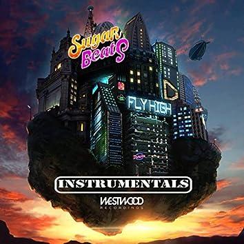 Fly High (Instrumental)