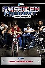 American Chopper Season 1 - Episode 10: Comanche Bike 2