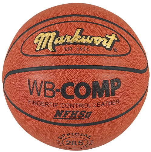 Best Deals! Markwort NFHS Composite Women's Size 6 Basketball