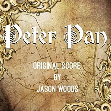 Peter Pan (Original Score)