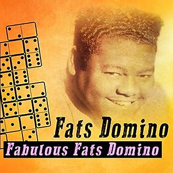 Fats Domino - Fabulous Fats Domino