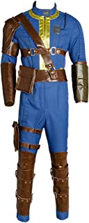 vault 76 jumpsuit costume