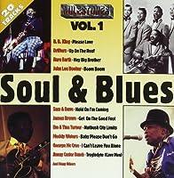 20 Milestones Soul & Blues 1