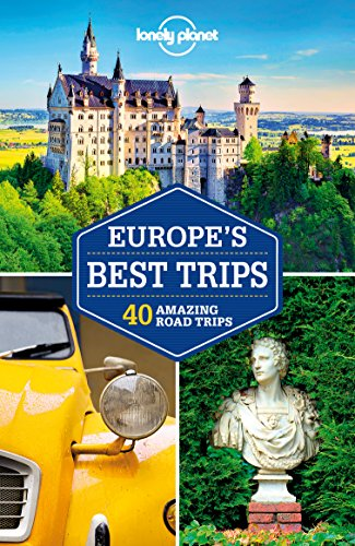 Lonely Planet Europes Best Trips (Travel Guide) (English Edition) eBook: Planet, Lonely, Dixon, Belinda, Berry, Oliver, Butler, Stuart, Christiani, Kerry, Davenport, Fionn, Di Duca, Marc, Dragicevich, Peter, Garwood, Duncan, Ham, Anthony: Amazon.es: