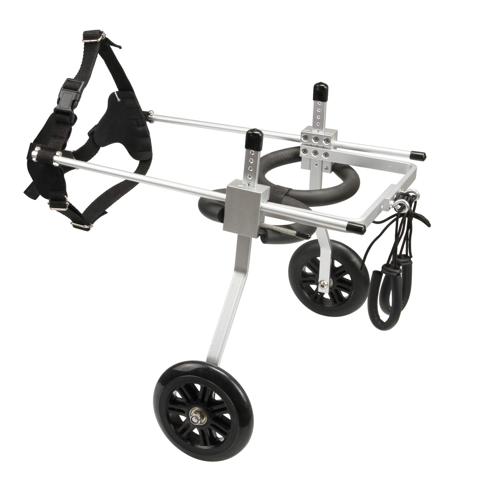 anmas sports Adjustable Wheelchair Rehabilitation