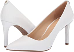 601577327d05 MICHAEL Michael Kors. Dorothy Flex Pump.  99.00. 4Rated 4 stars. Optic  White Vachetta