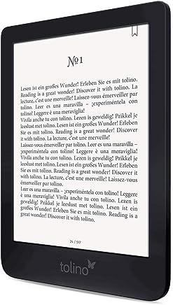 Amazon.es: Lectores de eBooks - Lectores de eBooks y accesorios ...